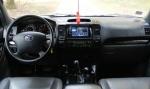 Продажа Toyota Land Cruiser Prado 1202007 года за 1 900 000 тг. на Автоторге