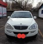 Продажа Ssang Yong Kyron2007 года за 2 750 000 тг. на Автоторге