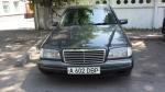 Продажа Mercedes-Benz C 2801996 года за 1 450 000 тг. на Автоторге