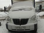 ГАЗ Валдай2012 года за 4 875 000 тг. на Автоторге