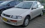 Запчасти на (Mazda) Мазду 323, Фамилия, Лантис, MX-3, Протеж 1986-1989г.в. 1989-1994г.в. 1994-1998г.в. 1998-2003г. в городе Алматы