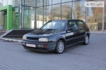 Продажа Volkswagen Golf III  1997 года за 650 000 тг. на Автоторге