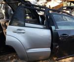 Двери на Lexus IS 250.Оригинал в городе Алматы
