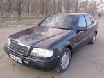 Продажа Mercedes-Benz C 2801995 года за 850 000 тг. на Автоторге