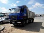 Спецтехника МАЗ МАЗ 650118-8320-00 в Уральск