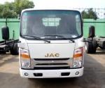 JAC #752013 года за 13 125 000 тг. на Автоторге