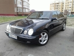 Продажа Mercedes-Benz E 2802000 года за 2 700 000 тг. на Автоторге
