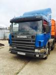 Scania P380 6 x 42007 года за 12 912 375 тг. на Автоторге