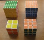 Продам кубики Рубика 8х8х8... в городе Алматы