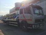 Спецтехника эвакуатор Mercedes 814 1991 года за 6 700 000 тг. в городе Алматы