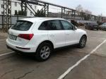 Продажа Audi Q52009 года за 1 100 000 тг. на Автоторге