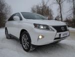 Продажа Lexus RX 3502012 года за 10 179 023 тг. на Автоторге