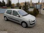 Продажа Renault Clio2002 года за 1 тг. на Автоторге