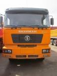 Shacman euro-3 в городе Атырау