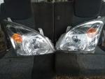 Оптика на Prado 120  на Автоторге