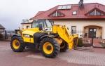 JCB  536 60 Agri Super2011 года за 15 235 000 тг. на Автоторге