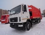 МАЗ 6312B3 КО-427-422014 года за 21 375 000 тг. на Автоторге