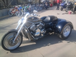 Harley-Davidson VXRS2004 года за 6 712 500 тг. на Автоторге