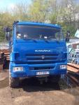 КамАЗ УБМ-852014 года за 39 861 600 тг. на Автоторге