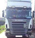 Scania P114 GA6x4NZ2007 года за 12 750 000 тг. на Автоторге