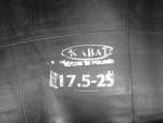 камеры КАБАТ 17.5-25...  на Автоторге