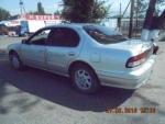 Автомобиль Nissan Maxima 1996 года за 2946 тг. в Алмате