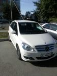 Продажа Mercedes-Benz B 1802010 года за 3 500 000 тг. на Автоторге