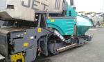 Vogele Super 1800-2 SprayJet2011 года  на Автоторге