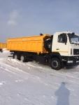 МАЗ МАЗ-6501В9-471-0312016 года  на Автоторге