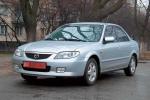 Запчасти на (Mazda) Мазду 323, Фамилия, Лантис, MX-3, Протеж 1986-1989г.в. 1989-1994г.в. 1994-1998г.в. 1998-2003г.  на Автоторге