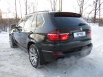 Автомобиль BMW X5 2011 года за 7494445 тг. в Томск