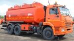 КамАЗ АТЗ-172016 года за 19 165 000 тг. на Автоторге