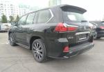 Автомобиль Lexus LX 570 2018 года за 30000000 тг. в Москва