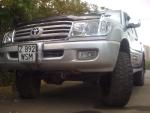 Продажа Toyota Land Cruiser 1002000 года за 4 499 000 тг. на Автоторге