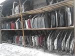 Запчасти б у на Toyota Hilux Surf 215 185 130 в городе Алматы