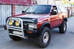 Продажа Nissan Terrano1989 года за 1 500 000 тг. на Автоторге