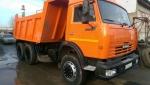 КамАЗ КАМАЗ 65115 самосвал2012 года за 9 316 032 тг. на Автоторге