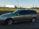 Продажа Subaru Legacy  2005 года за 350 000 тг. на Автоторге