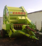 Claas Rollant 622000 года за 3 750 000 тг. на Автоторге