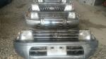 Решетка  радиатора на  Toyota Land Cruiser Prado 95  на Автоторге