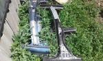 Железо на Субару Оутбак по кузову в городе Алматы