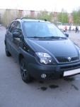 Продажа Renault Scenic2002 года за 1 700 000 тг. на Автоторге
