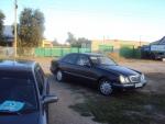Продажа Mercedes-Benz E 2801999 года за 1 550 000 тг. на Автоторге