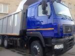 МАЗ МАЗ 650118-8320-002015 года за 15 600 000 тг. на Автоторге