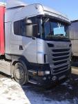 Scania2011 года за 24 000 000 тг. на Автоторге