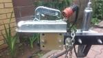 Курганмашзавод КМЗ 8284 41 для квадроцикла и грузов2014 года  на Автоторге