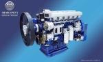 Двигатели на китайскую спецтехнику от заводов изготовителей  на Автоторге