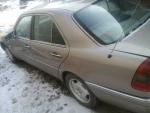 Автомобиль Mercedes-Benz C 220 1994 года за 750000 тг. в Алмате