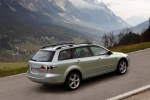 Запчасти на (Mazda) Мазду 6, Атенза объём двигателя 2.0, 2.3. 2003-2007г.в. в городе Алматы