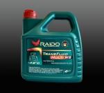 RAIDO Trans Fluid Multi...  на Автоторге